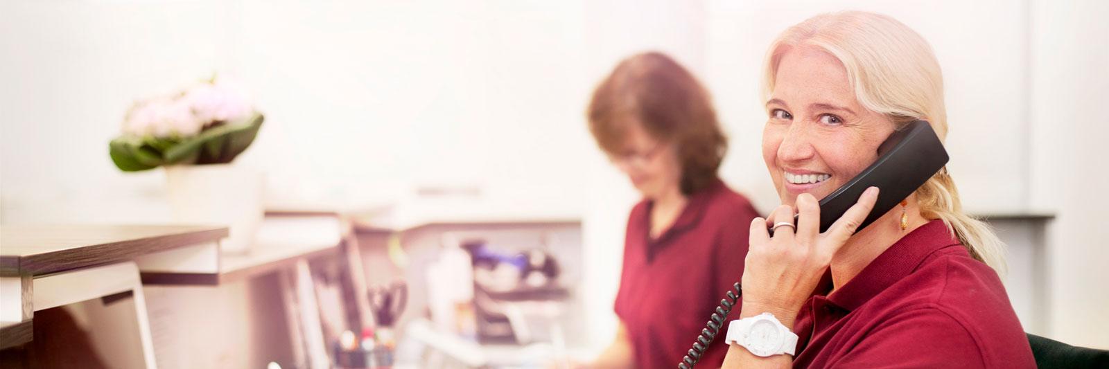 Frauenarzt Rahden